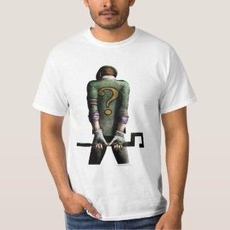Riddler 2 t-shirts