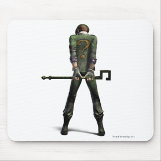 Riddler Color Mouse Mat