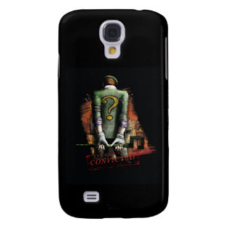 Riddler - Convicted Galaxy S4 Case