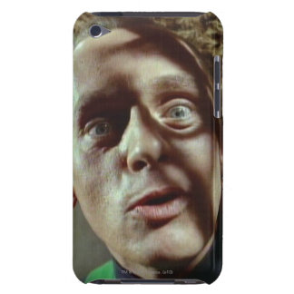 Riddler - Face Barely There iPod Covers
