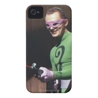 Riddler - Firing Weapon iPhone 4 Cover