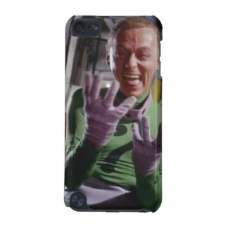 Riddler - Laughing 3 iPod Touch 5G Cover