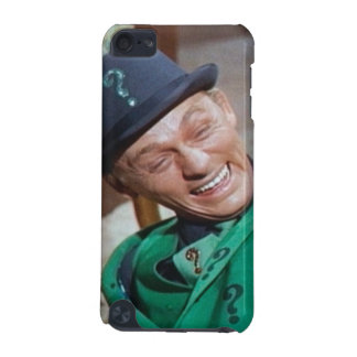 Riddler - Laughing iPod Touch 5G Cases