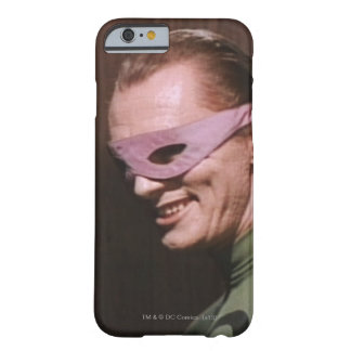 Riddler - Masked Barely There iPhone 6 Case