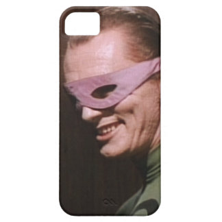 Riddler - Masked Case For The iPhone 5