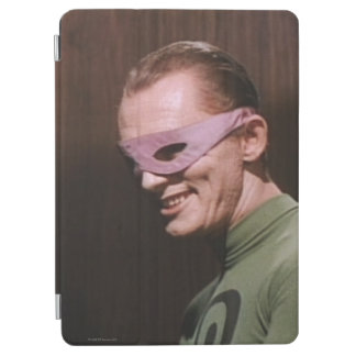 Riddler - Masked iPad Air Cover