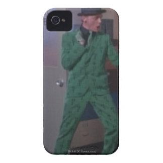 Riddler - Suit Case-Mate iPhone 4 Case