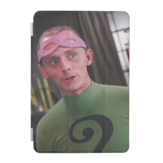 Riddler - Unmasked 2 iPad Mini Cover
