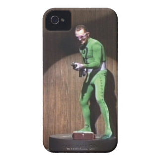 Riddler - With Weapon iPhone 4 Case