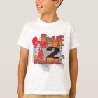 Ride 2 Live BMX Biker T-Shirt