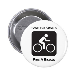 Ride A Bicycle Button
