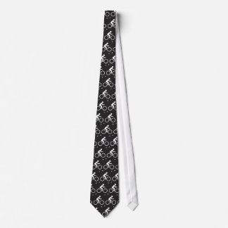 Ride A Bicycle Tie