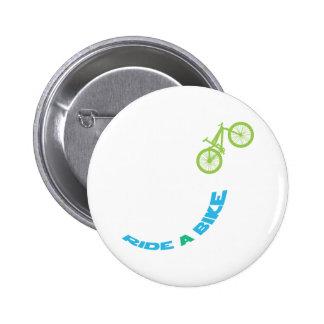 Ride a Bike. Pin