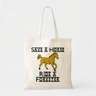 ride a florest bags
