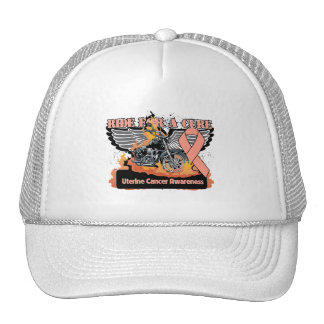 Ride For a Cure - Uterine Cancer Cap