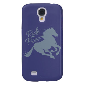Ride Free custom color HTC case