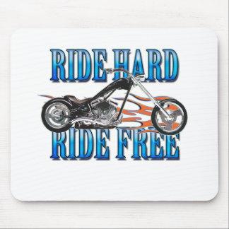 Ride Hard Mouse Mat