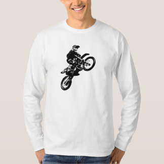 ride it frontside t shirts
