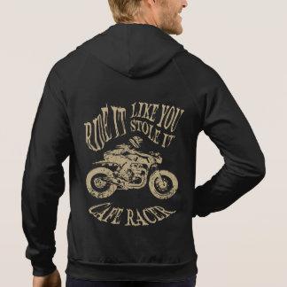 Ride It Hoodie