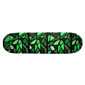 Ride On Greed Skate Boards