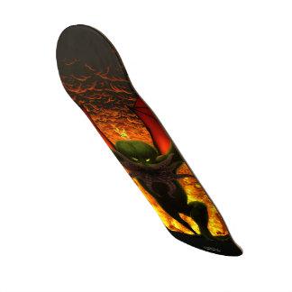 Ride the Apocalypse Skateboards