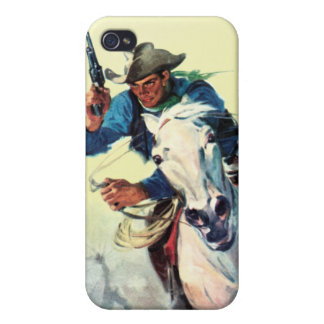 Ride The Horizon iPhone Speck Case Covers For iPhone 4