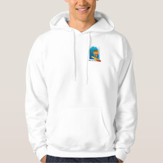 Ride the Peace Wave Hoodie