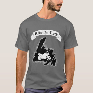 Ride the Rock T-Shirt