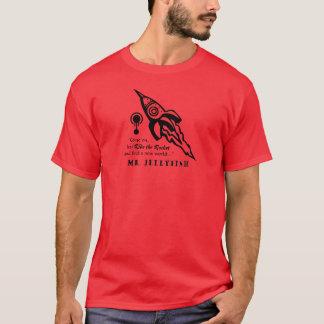 Ride the Rocket shirt
