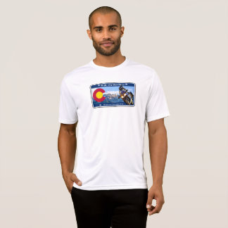 Ride the Rockies Concours T-Shirt