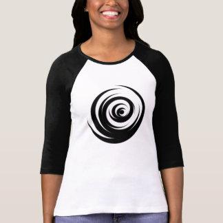ride the spiral T-Shirt