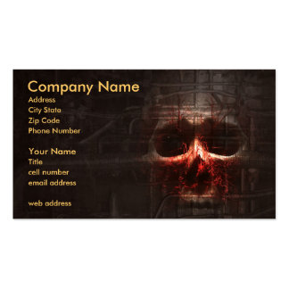 Ride To Live Pack Of Standard Business Cards