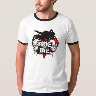 RideOrDie T-Shirt