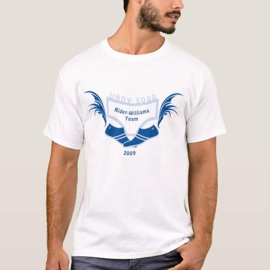 Rider Williams Team - Undy 5000 T-Shirt