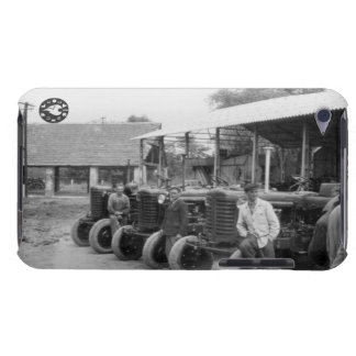Riders Barely There iPod Case