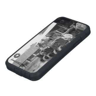 Riders iPhone 5 Covers