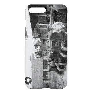 Riders iPhone 7 Plus Case