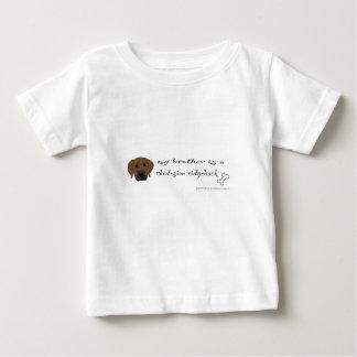 ridgeback - more breeds baby T-Shirt