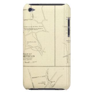 Ridgefield, Newton, Darien iPod Case-Mate Cases
