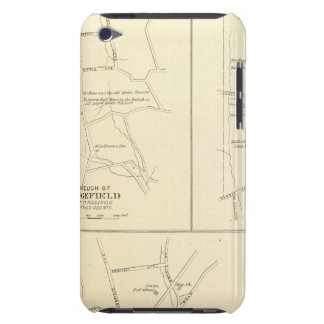 Ridgefield, Newton, Darien iPod Case-Mate Cases