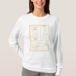 Ridgefield, Newton, Darien T-Shirt
