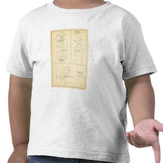 Ridgefield, Newton, Darien Shirts