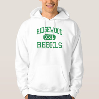 Ridgewood - Rebels - Community - Norridge Illinois Sweatshirts