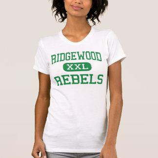 Ridgewood - Rebels - Community - Norridge Illinois Tee Shirt