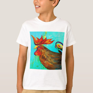Ridiculously Handsome Rooster Shirt