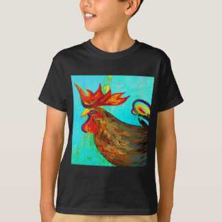 Ridiculously Handsome Rooster T-shirt