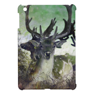 Ridiculously Photogenic Deer iPad Mini Covers