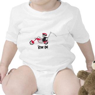 Ridin Reaper Style! Infant Creeper)