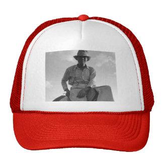Riding boss – 1937. trucker hats