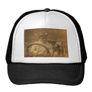 Riding Buddy Hats